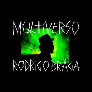 Rodrigo Braga Artist photo
