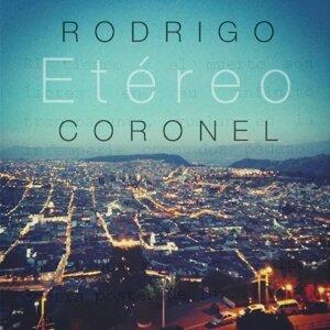 Rodrigo Coronel Artist photo