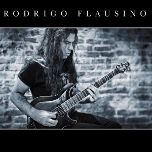 Rodrigo Flausino Artist photo