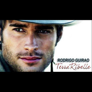 Rodrigo Guirao Artist photo