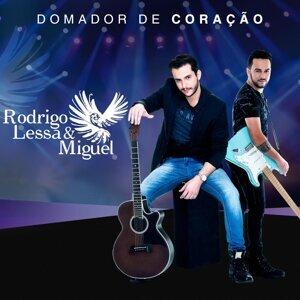 Rodrigo Lessa & Miguel Artist photo