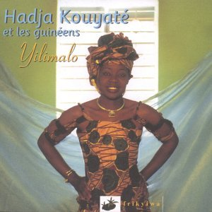 Hadja Kouyaté, Les Guinéens Artist photo