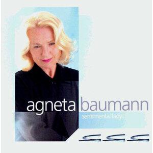 Agneta Baumann 歌手頭像