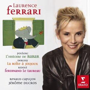 Renaud Capuçon/Laurence Ferrari 歌手頭像