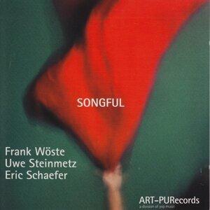 Frank Wöste, Uwe Steinmetz, Eric Schäfer Artist photo
