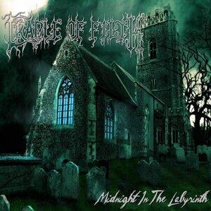 Cradle Of Filth (惡靈天皇合唱團) 歌手頭像