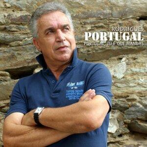 Rodrigues Portugal Artist photo