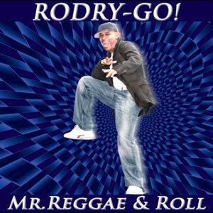 Rodry-Go! Artist photo