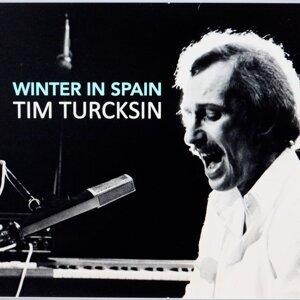Tim Turcksin Artist photo