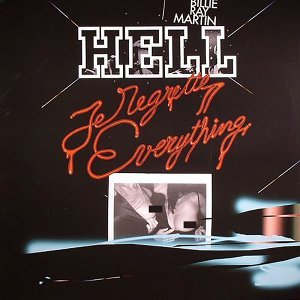DJ Hell feat. Billie Ray Martin Artist photo