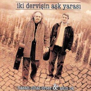Hasan Cihat Örter, Akın Ok Artist photo