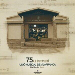 Unió Musical de Vilafranca Artist photo