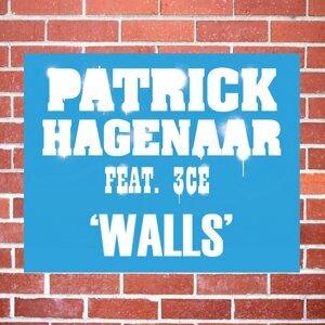 Patrick Hagenaar feat. 3CE 歌手頭像