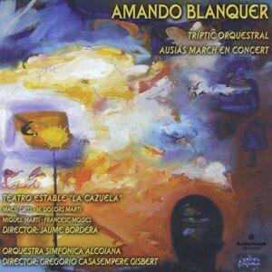 Orquestra Simfònica Alcoiana Artist photo