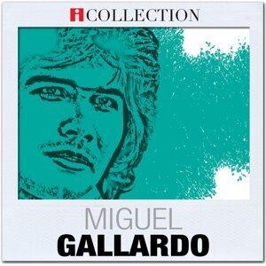 Miguel Gallardo 歌手頭像