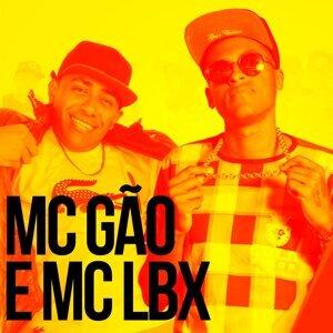 MC Gão & MC LBX Artist photo