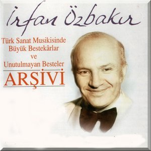 İrfan Özbakır Artist photo