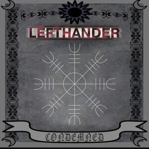 Lefthander Artist photo