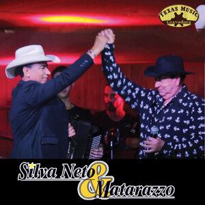 Silva Neto e Matarazzo Artist photo