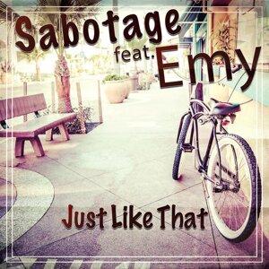 Sabotage feat. Emy Artist photo