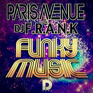 Paris Avenue & DJ F.R.A.N.K. Artist photo