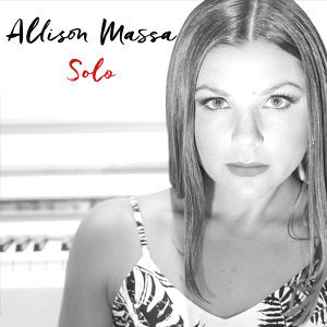 Allison Massa Artist photo