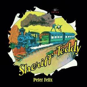 Peter Felix Artist photo