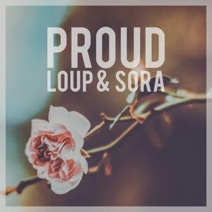 Loup & Sora Artist photo