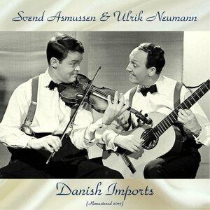 Svend Asmussen & Ulrik Neumann 歌手頭像