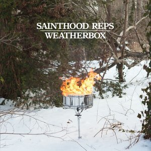 Sainthood Reps / Weatherbox Artist photo