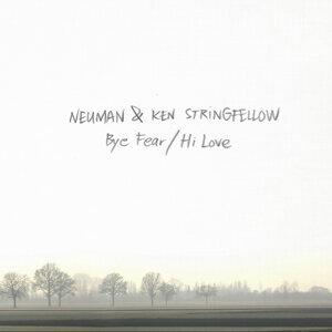 Neuman & Ken Stringfellow Artist photo