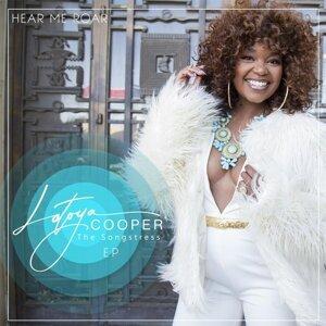 Latoya Songstress Cooper Artist photo
