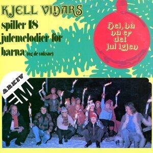 Kjell Vidars 歌手頭像