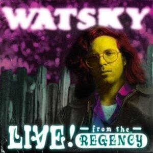 Watsky 歌手頭像