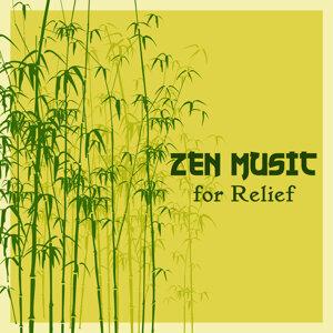Meditação e Espiritualidade Musica Academia, Meditation Zen Master Artist photo
