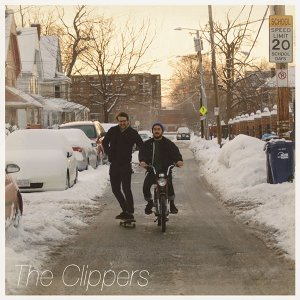 Coping / The Clippers Artist photo