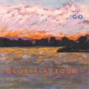 Gloria Attoun Artist photo