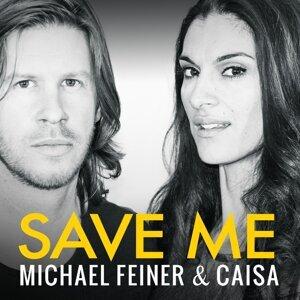Michael Feiner & Caisa 歌手頭像