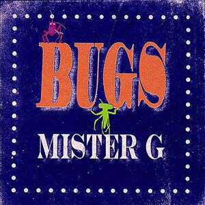 Mister G Artist photo