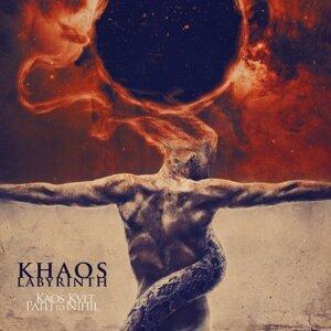 Khaos Labyrinth Artist photo