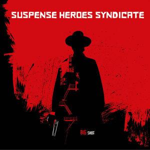 Suspense Heroes Syndicate Artist photo