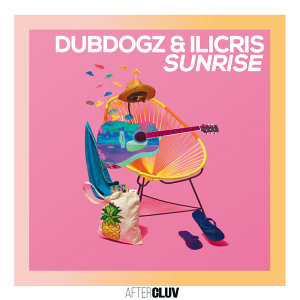 Dubdogz & iLicris Artist photo