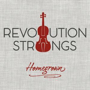 Revolution Strings Artist photo