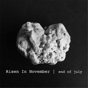 Risen in November Artist photo