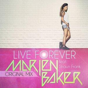 Marien Baker 歌手頭像