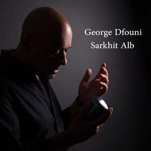 George Dfouni 歌手頭像