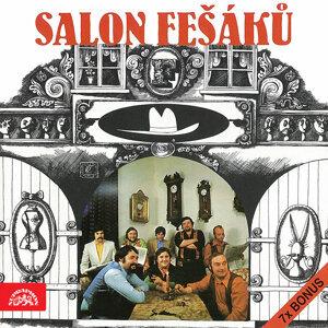 Fesaci 歌手頭像