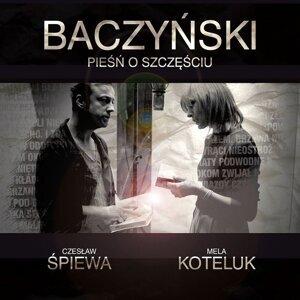 Mela Koteluk & Czeslaw Spiewa 歌手頭像