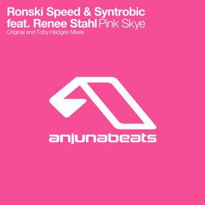Ronski Speed & Syntrobic 歌手頭像