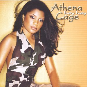 Athena Cage 歌手頭像